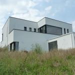 maison passive contemporaine