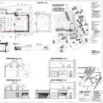 extension d'une maison 3 façades