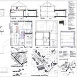 transformation d'une maison 4 façades
